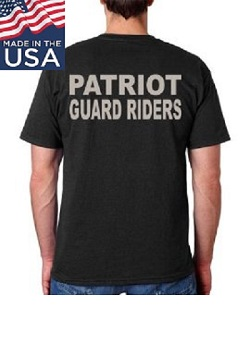 Short Sleeve Reflective Safety Shirt (Made in USA)