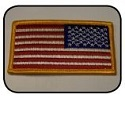 Right-Reading USA Flag Patch_THUMBNAIL