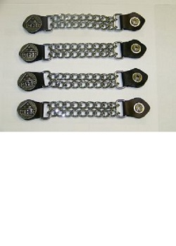 PGR Vest Extenders - Set of 4