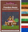 Freedom House SWATCH