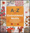 A~Z of Embroidered Motifs – by Search Press SWATCH