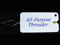 Needle Threader-All Purpose Threader - sold in singles THUMBNAIL