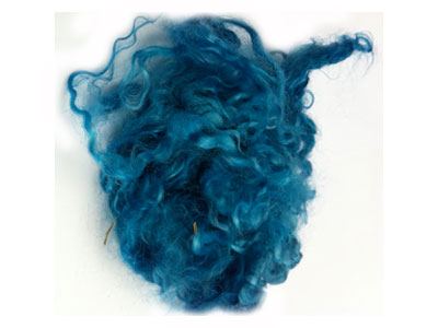 Kid Mohair — Aqua MAIN