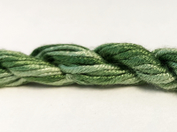 Threadworx Au Ver á Soie – A114 Green Olives THUMBNAIL