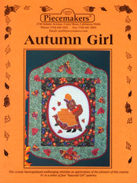 Autumn Girl THUMBNAIL