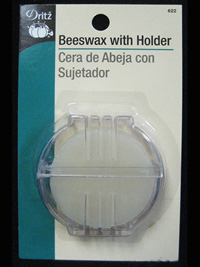 Beeswax with Holder THUMBNAIL