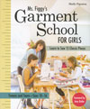 Ms. Figgy's Garment School For Girls - by Shelly Figueroa SWATCH