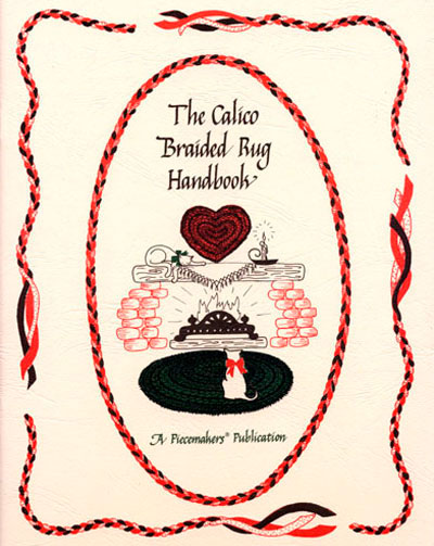 The Calico Braided Rug Handbook MAIN