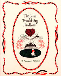The Calico Braided Rug Handbook THUMBNAIL