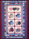 Hearts from the Prairie SWATCH