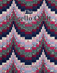 The Bargello Quilt Book THUMBNAIL