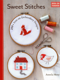 Sweet Stitches – by Aneela Hoey THUMBNAIL