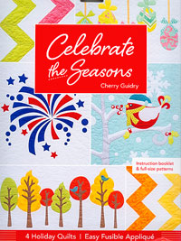Celebrate the Seasons - by Cherry Guidry THUMBNAIL