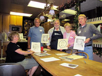 Art Expressions Classes Taught at Piecemakers