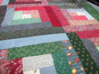 Quilters' World — Quilting Classes Taught at Piecemakers