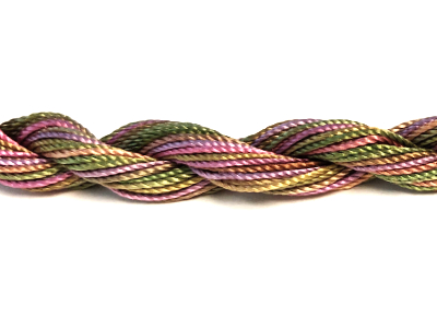 "Colour Streams Silk Thread ""Ophir"" – Lillipilli MAIN"