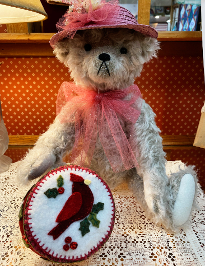 Heirloom Teddy Bears and More MAIN