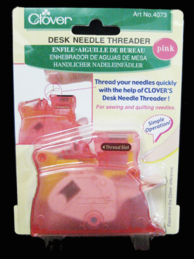 Desk Needle Threader MAIN