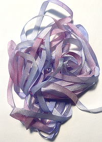 Di van Niekerk 4mm Hand Painted Silk Ribbon  #81 THUMBNAIL