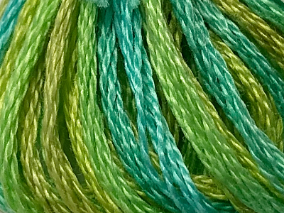 DMC Color Variations Embroidery Floss – 4050 MAIN