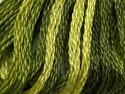 DMC Color Variations Embroidery Floss – 4066 MAIN