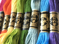 DMC Six-Strand Embroidery Floss