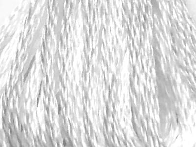DMC Six-Strand Embroidery Floss – Blanc (White) MAIN