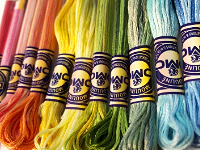 DMC Color Variations Embroidery Floss