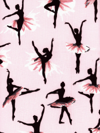 "Kanvas Studio ""City Ballet"" # 8616-03 – Ballerinas THUMBNAIL"