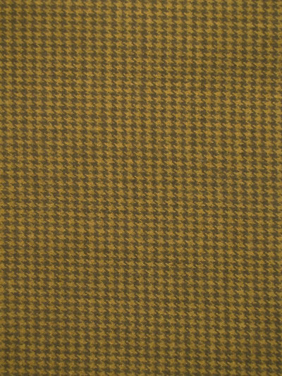 "Marcus Fabrics ""Primo Plaid Flannel"" #R09-J303-0139 - Brown Houndstooth Print Flannel MAIN"