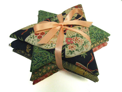 """Kyoto"" Fabric Pack MAIN"