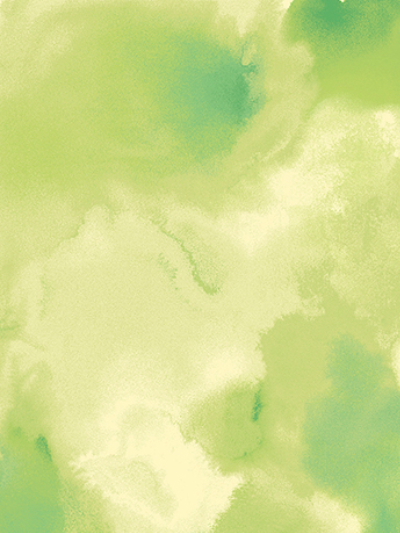"Quilting Treasures ""Delaney"" # 26059-H - Light Green Cloud Texture MAIN"