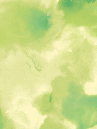 "Quilting Treasures ""Delaney"" # 26059-H - Light Green Cloud Texture THUMBNAIL"