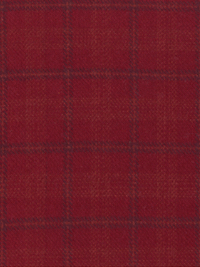 "Marcus Brothers ""Primo Plaid Flannel"" # R09U104-0111 – Red Plaid Flannel THUMBNAIL"