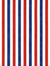 "Robert Kaufman ""Patriots"" # SRKD-19162-202-Americana — Red, White and Blue Stripes THUMBNAIL"