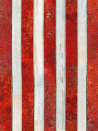 "Robert Kaufman ""Patriots"" # AWHD-18020-202 AMERICANA – Red and White Stripes THUMBNAIL"
