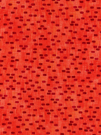 "Timeless Treasures ""Row by Row Fabric"" Row #4494 - Bricks THUMBNAIL"