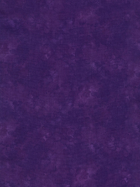 "Timeless Treasures ""Kim"" # C6100-Violet - Solid-ish Basic Violet THUMBNAIL"