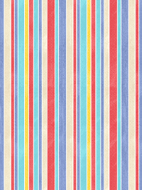 "Northcott ""Surfs Up"" # 21547-42 - Stripes THUMBNAIL"
