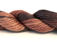 Threadworx Overdyed Cotton Floss – 010351 Rustic Brown Cherry THUMBNAIL