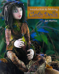 Introduction to Making Cloth Dolls by Jan Horrox THUMBNAIL