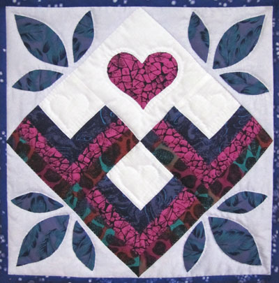 Julie's Heart Pattern MAIN