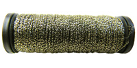 Kreinik #8 Braid - 205C Antique Gold cord THUMBNAIL