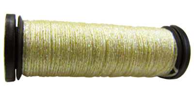 Kreinik #8 Braid - 9100 Sunlight MAIN