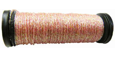 Kreinik #8 Braid - 9192 Light Peach MAIN
