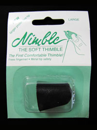 Nimble The Soft Thimble - Large THUMBNAIL