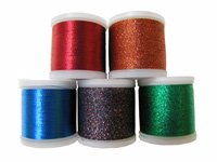 Madeira Metallic Thread for Embroidery, Decorative Sewing & More