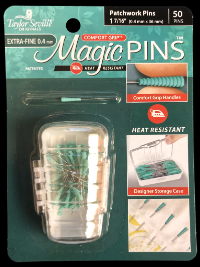 Magic Pins – Extra-Fine 0.4 mm, 50ct THUMBNAIL