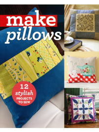 Make Pillows – by Various Designers THUMBNAIL