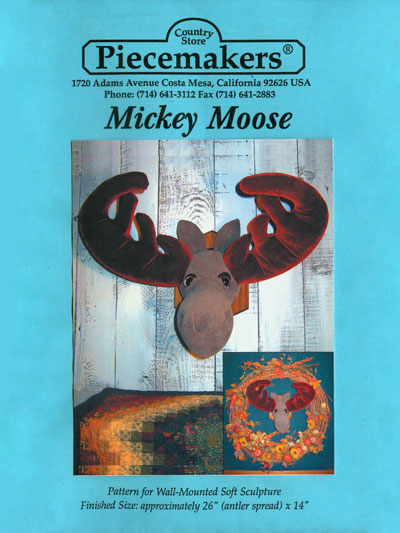 Mickey Moose MAIN